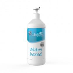 Lubrykant wodny - Safe...