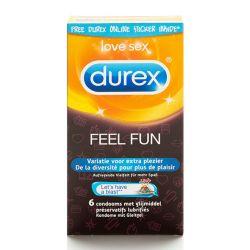 Prezerwatywy - Durex Emoji...