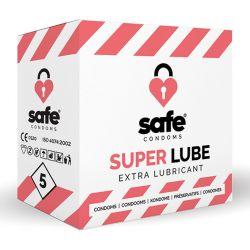Prezerwatywy - Safe Super...
