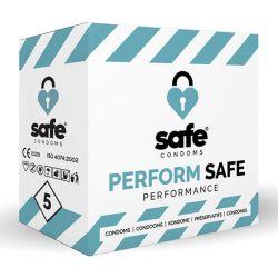 Prezerwatywy - Safe...