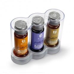 Owocowy olejek do masażu -...