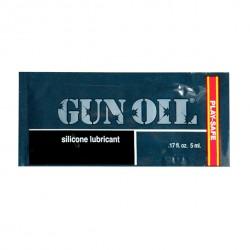 Lubrykant silikonowy - Gun...