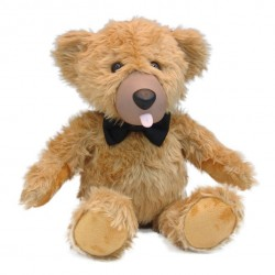 Wibrator Miś Teddy Love -...