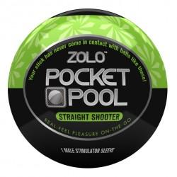 Masturbator - Zolo Pocket...