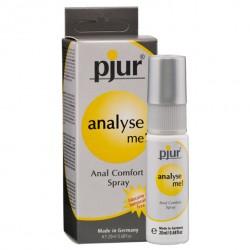 Spray analny znieczulający...