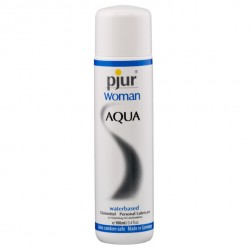 Żel wodny dla kobiet - Pjur...
