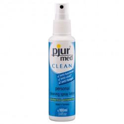 Spray czyszczący - Pjur MED...