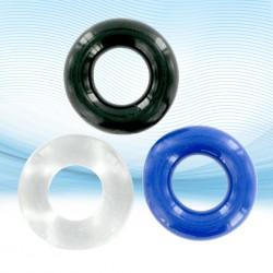 XLsucker - Trzy pierścienie...