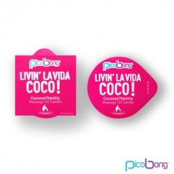 PicoBong - Świeca do masażu...