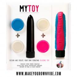 MyToy - Własnoręcznie...