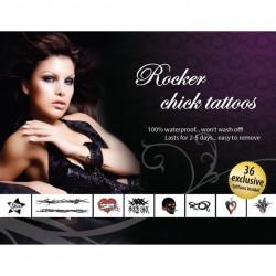 Tattoo Set - Zestaw...