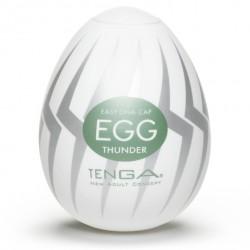 Tenga Egg Thunder - Jajka...