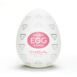 Tenga Egg Stepper - Jajka...