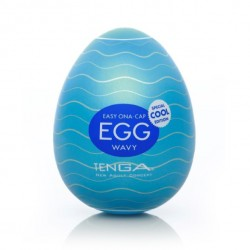 Tenga Egg Cool Edition -...