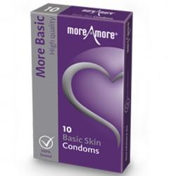 Prezerwatywy - MoreAmore...