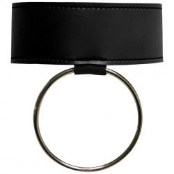 Obroża - S&M Ring Collar