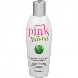 Lubrykant wodny - Pink...