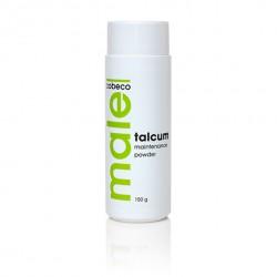Talk - Male Talcum...