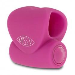 Wibrator na palce - Miss V...