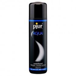 Lubrykant wodny - Pjur Aqua...