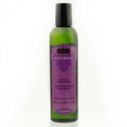Naturalny olejek do masażu...