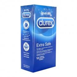 Prezerwatywy - Durex -...