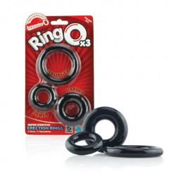 Trzypak pierścieni  - The...