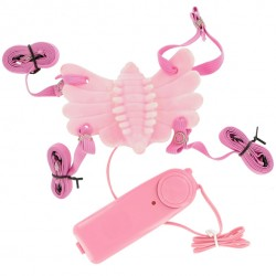 Masażer - Butterfly Massager