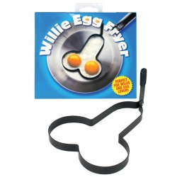 Foremka do smażenia jajek w...