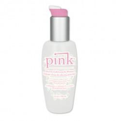 Lubrykant silikonowy - Pink...
