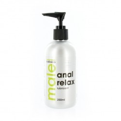 Male Anal Relax Lubricant...