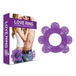 Pierścień erekcyjny - Love...