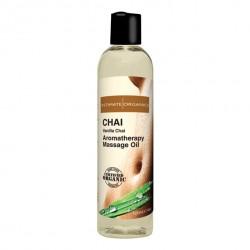 Herbaciany olejek do masażu...