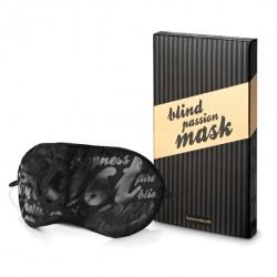 Maska na oczy - Bijoux...