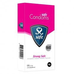 Prezerwatywy wzmocnione -...