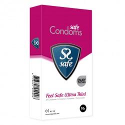 Prezerwatywy ultra cienkie...