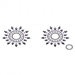 Biżuteria na piersi -...
